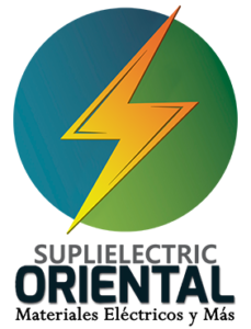 Logo Suplielectric Oriental