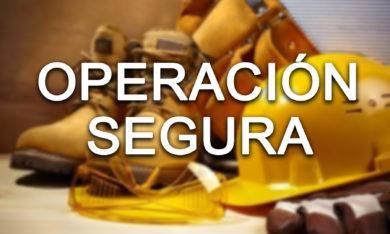 OPERACIÓN SEGURA GRÚA – Señales manuales operación Grúa